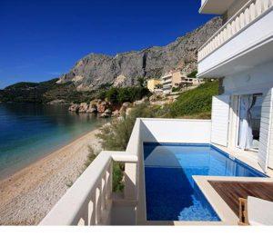 Special Offers on Croatian Villas