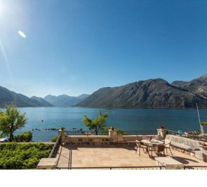 Summer Holidays in Magical Montenegro