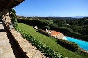 LUXURY 5 Bedroom Villa in Sardinia, Sleeps 10