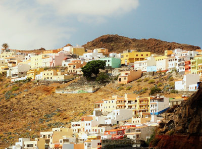 All holiday properties in Canary Islands