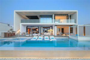 Dubai Villas – Perfect for Winter Sun