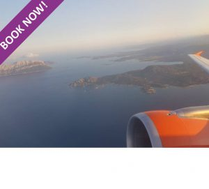 London to Montenegro with easyJet!