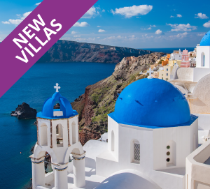 Book an Authentic Greek Villa Holiday