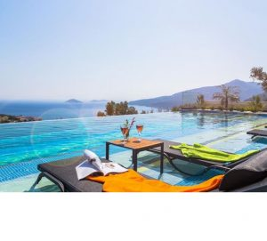 Groups and Special Occasion Villas in Turkey