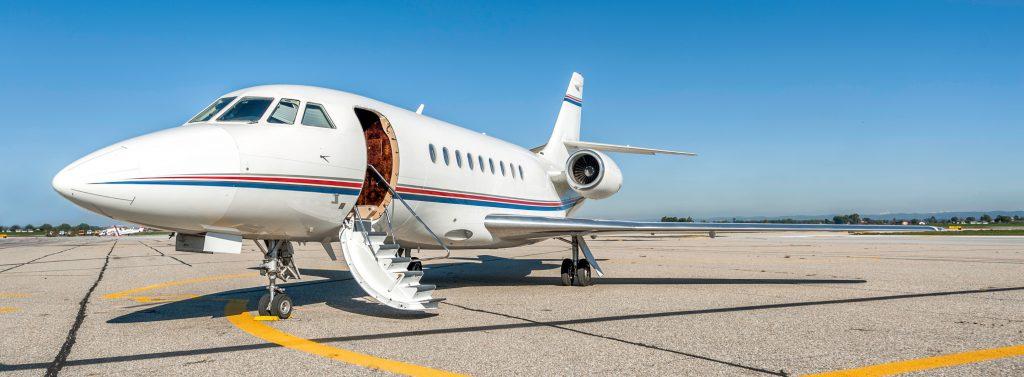Private Jet Villa Holidays
