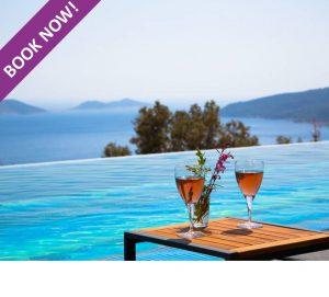 Book your Kalkan Villa for this Summer