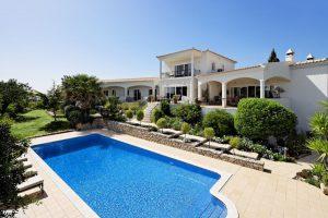 Luxury 4 Bedroom Villa in the Algarve, Portugal