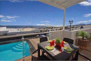 Book Your Lanzarote Villa For Your Next Trip