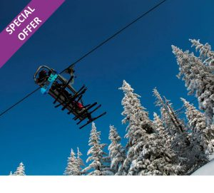NEW Ski Holidays – Exclusive Special Offers