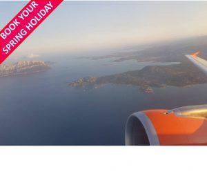 Easyjet Flights; Available Until 23rd June 2019