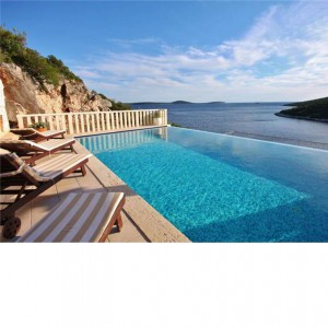 View our Croatian Villas and Apartments