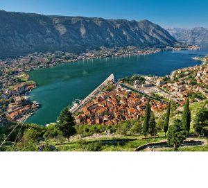 Discover Montenegro's Glorious Kotor Bay
