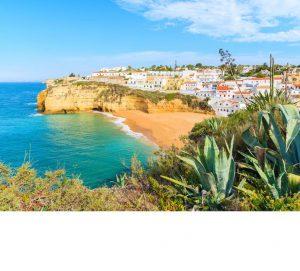 Explore the Algarve this Autumn!
