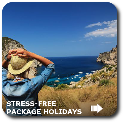 stress-free package holidays in croatia