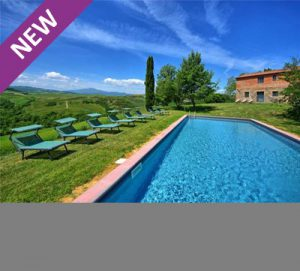 Up to 20% Off Tuscan Properties