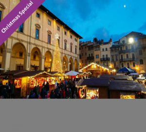 Christmas & New Year Villas in Tuscany